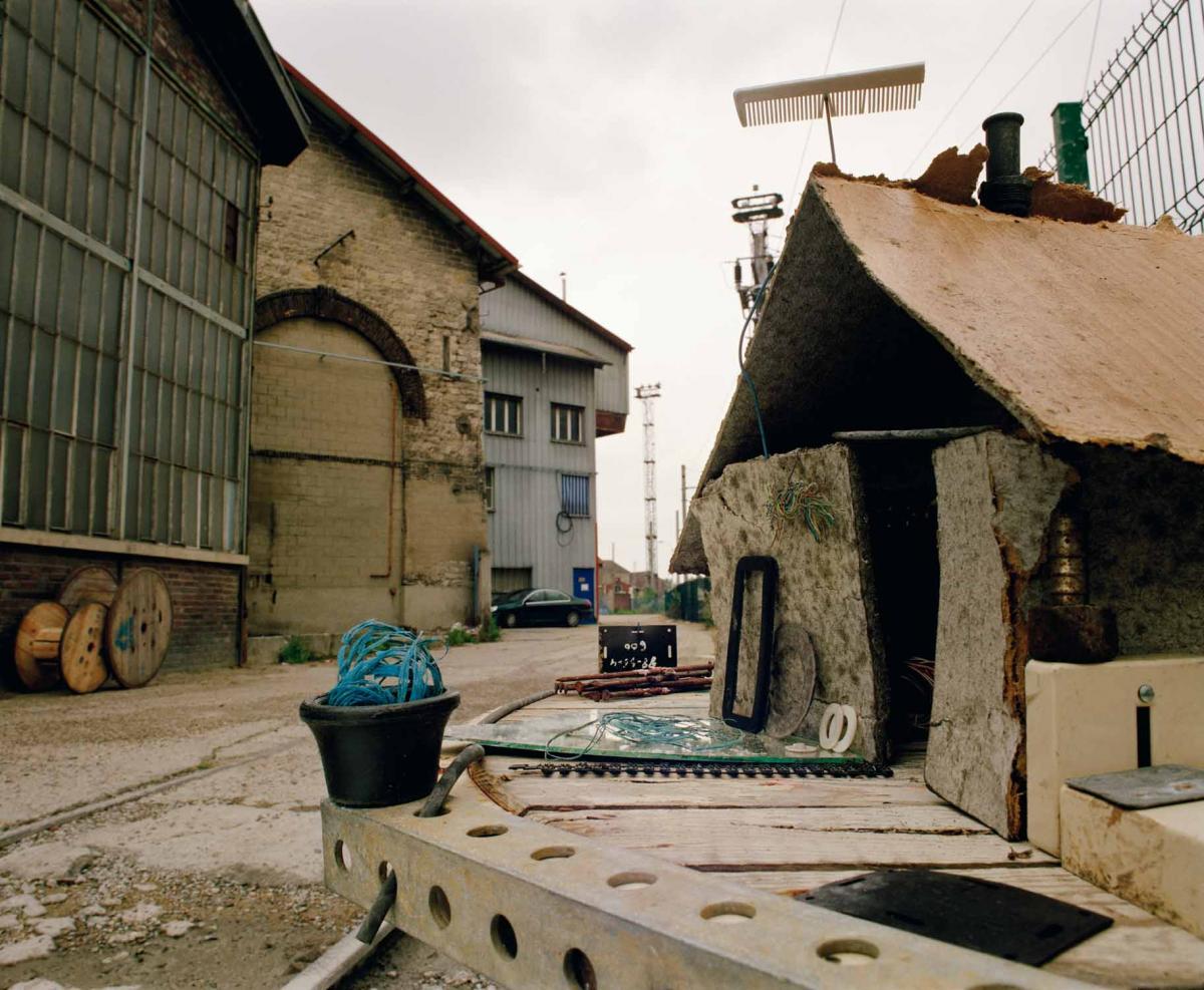 Rue des usines 2