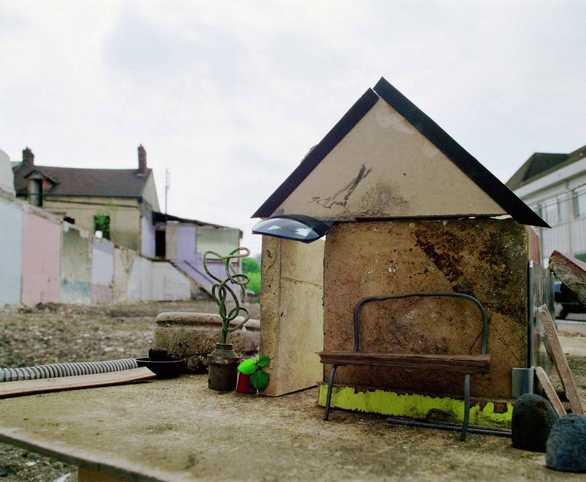 Rue Jean Jaurés