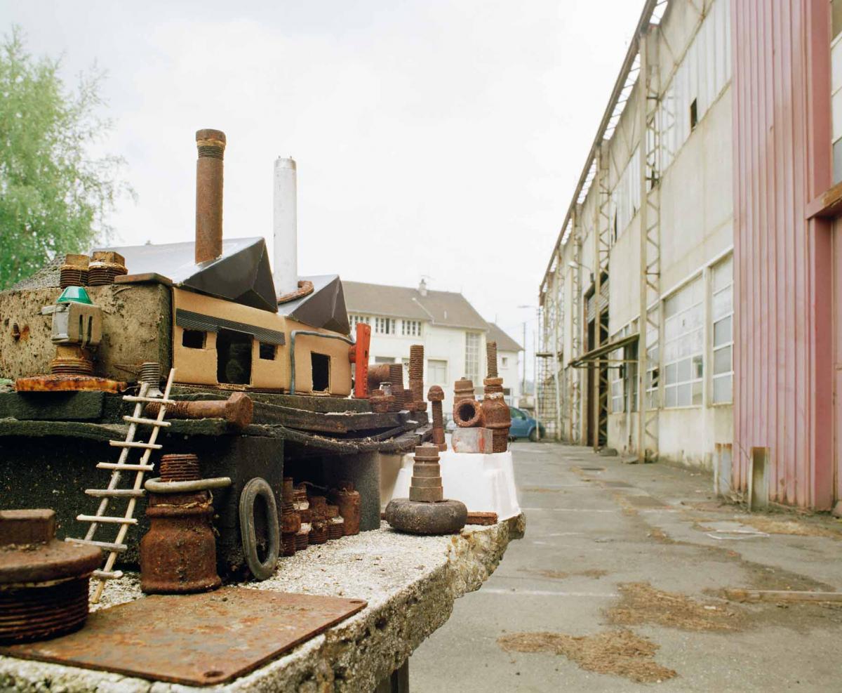 Rue des usines 1